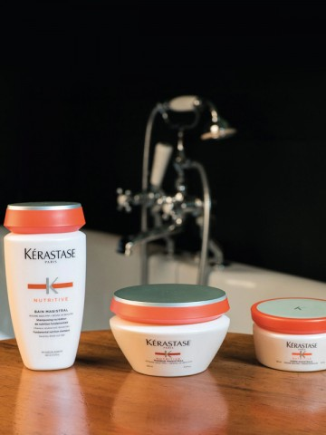 K Nutritive Magistral Mask for Dry Thick Hair