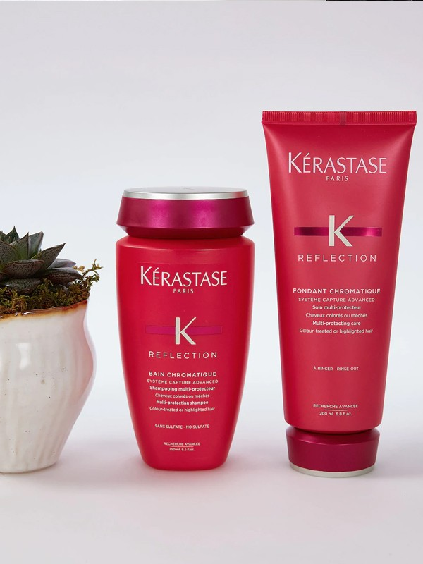 K Reflection Sulfate Free Shampoo for Color-Treated Hair 250ml