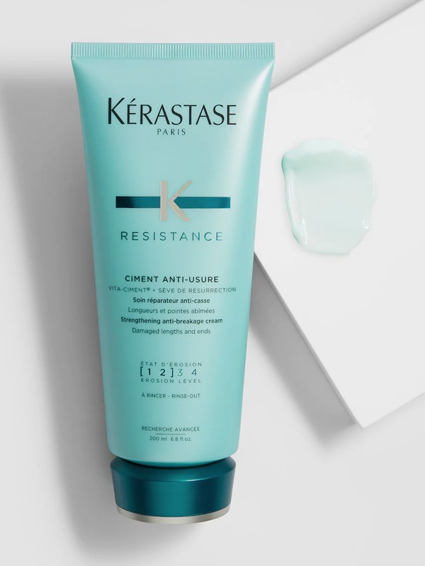 K Resistance - Conditioner for Damaged Hair