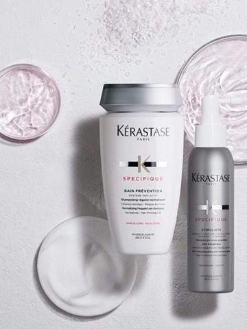 K Specifique Bain Prevention for Thinning Hair 250ml