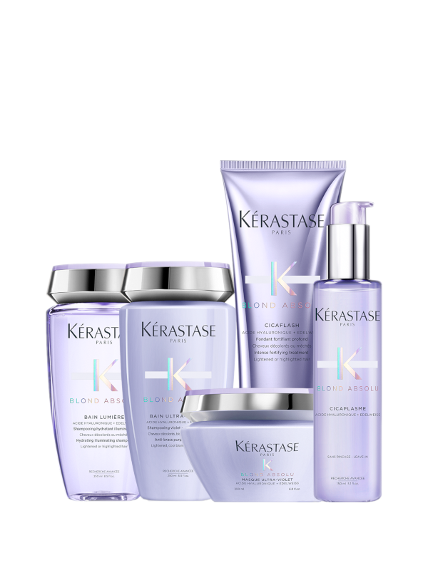 K Blond Absolu Collection