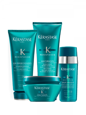 K Resistance Collection