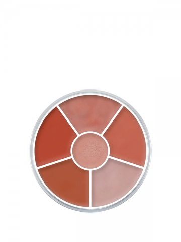 Lip Rouge Wheel WL 13