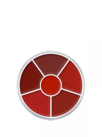 Lip Rouge Wheel WL18