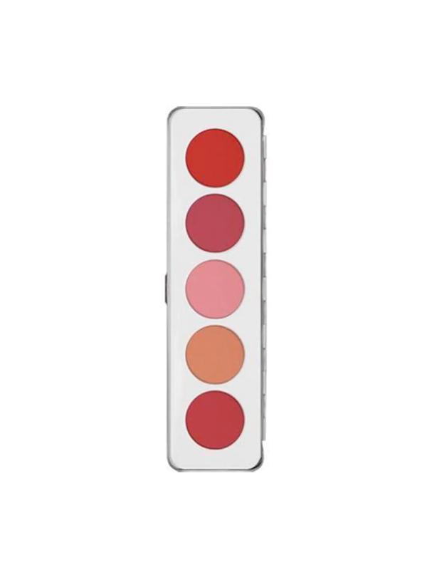 Blusher and Contour Palette 5 colors
