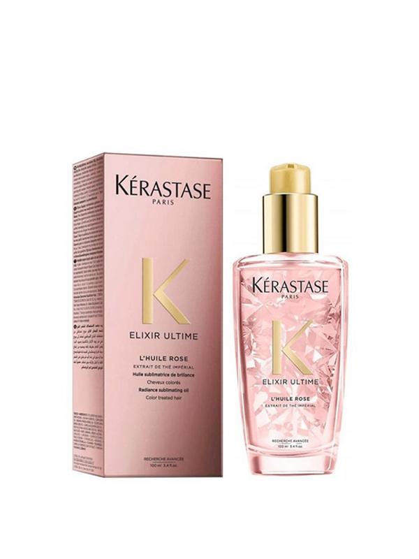 K Elixir Ultime Rose Oil 100ml