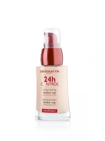 24H Control Makeup Foundation