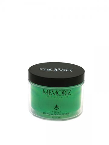 Aroma Hand & Body Scrub -...