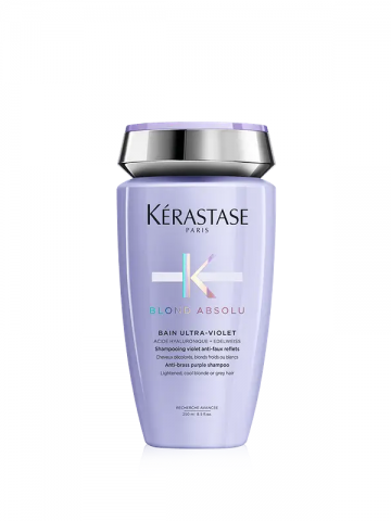 K Blond Absolu - Anti-Brass Purple Shampoo 250ml