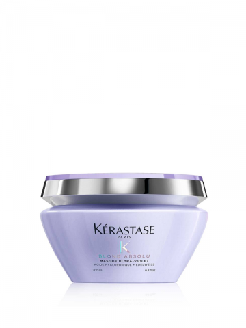 Blond Absolu Anti-Brass Purple Mask 200ml