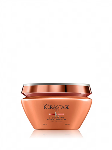 K Discipline Oleo Relax Anti-Frizz Mask 200ml
