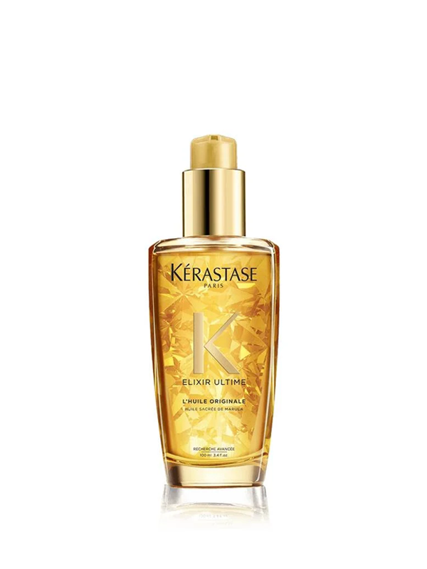 K Elixir Ultime Oil Serum 100ml
