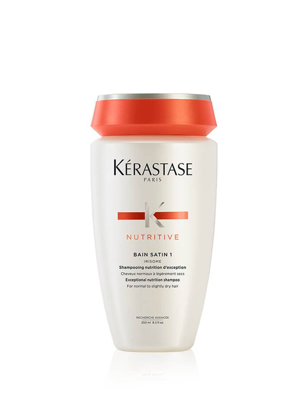 K Nutritive Bain Satin(1) for Normal to Dry Hair