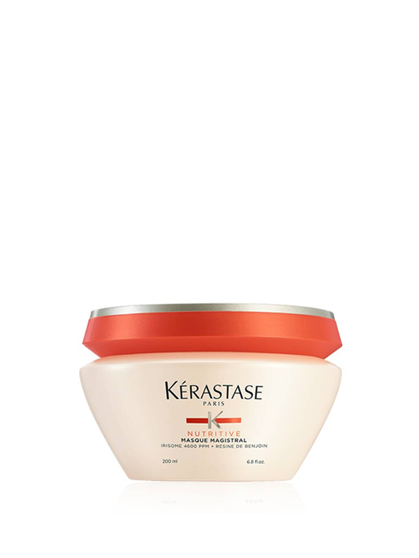 K Nutritive Magistral Mask for Dry Thick Hair 200ml