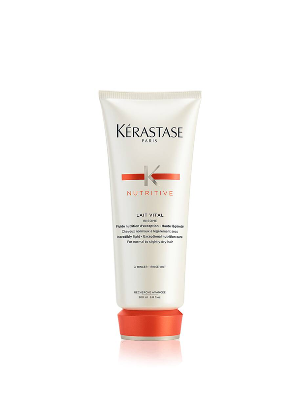K Nutritive Conditioner for Normal to Dry Hair 200ml