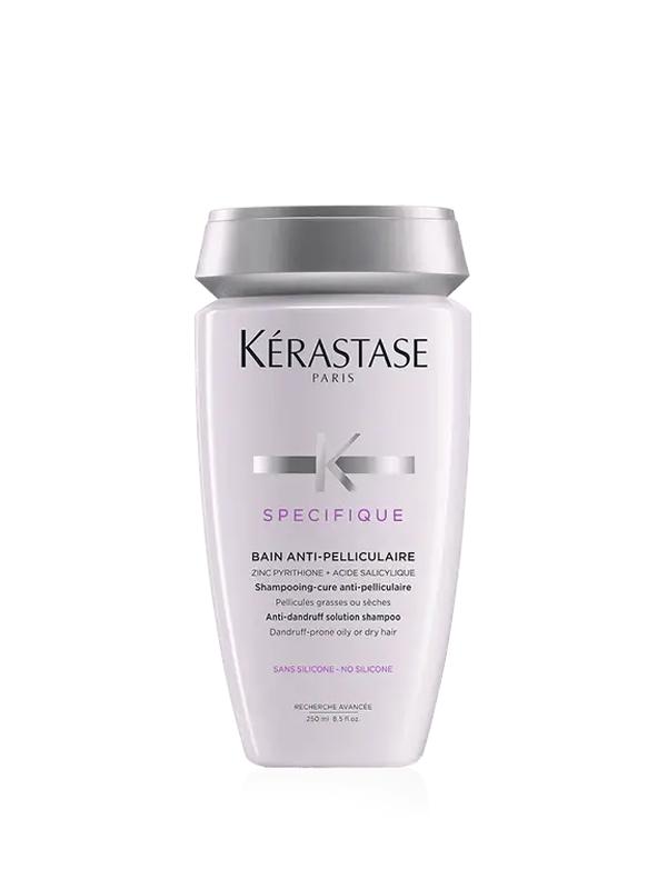 K Specifique - Bain Anti-Pelliculaire 250ml