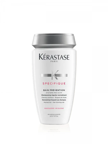 K Specifique Bain Prevention for Thinning Hair 250ml