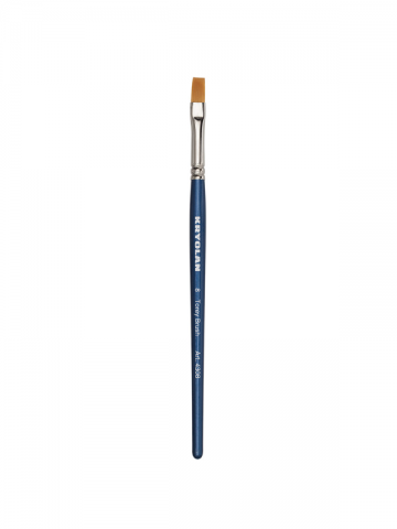 Torey Flat Brush 8