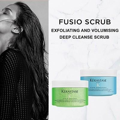 Fusio Scrub