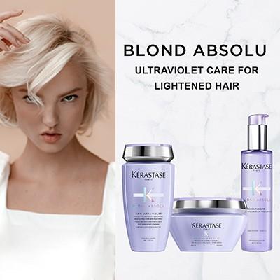 Blond Absolu Range